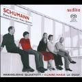 シューマン: ピアノ四重奏曲、ピアノ五重奏曲