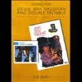 Double Play : Stevie Ray Vaughan [CD+DVD]