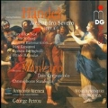 Handel: Alessandro Severo HWV.A13;  Manzaro: Don Crepuscolo
