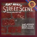 Weill: Street Scene / Original Broadway Cast