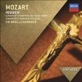 Mozart: Requiem KV.626, Ave Verum Corpus