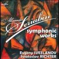 Scriabin: Symphonic Works
