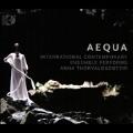 Aequa ソルヴァルドスドッティル: 作品集 [CD+Blu-ray Audio] CD