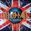 Rock Of Ages : The Definitive Collection