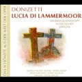 Donizetti: Lucia di Lammermoor (in German/Highlights) / Ferenc Fricsay, RIAS SO, Maria Stader, etc