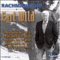 Rachmaninov: Chopin Variations Op.22, Corelli Variations Op.42, Preludes Op.23, Op.32, etc