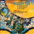 Halffter: Sonatina, etc / Ramo, Rodrigo, Leaper, et al