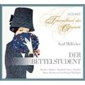Milloecker: Der Bettelstudent / Kurt Schroder, Hessen Radio Symphony Orchestra, Else Tegetthoff, etc