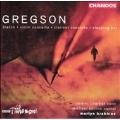 Gregson: Blazon, Violin Concerto, etc / Brabbins, et al