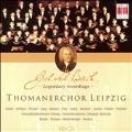 J.S.Bach: Legendary Recordings: Thomanerch/ St. Thomas Church Choir,Leipz