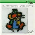 Bentzon: Works for Piano / Per Salo