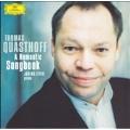 A Romantic Songbook -Schubert, Schumann, Mendelssohn, etc (11, 2003) / Thomas Quasthoff(Br), Justus Zeyen(p)