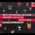 Schumann: Szenen aus Goethes Faust WoO.3 / Nikolaus Harnoncourt, RCO, Christian Gerhaher, etc