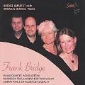 フランク・ブリッジ: 室内楽作品集