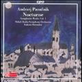 Panufnik: Orchestral Works