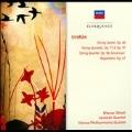 Dvorak: String Sextet Op.48, String Quintets Op.77, Op.97, etc