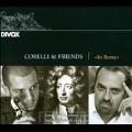Corelli and Friends: In Rome