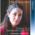 Schumann: Carnaval Op.9, Davidsbundlertanze Op.6