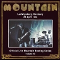 Live At The Scala Ludwigsberg 1996