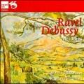 Melodies - Ravel, Debussy