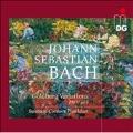 J.S.バッハ: ゴルトベルク変奏曲 BWV.998(ファゴット九重奏編曲版)