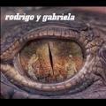 Rodrigo Y Gabriela/Rodrigo y Gabriela [15572]