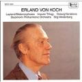 Erland Von Koch: Lapland Metamorphoses, etc / S Westerberg