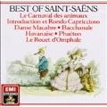 The Best of Saint-Saens