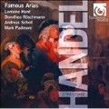 Handel: Famous Arias (1990-2006)