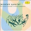 Janacek Quartet - Complete Deutsche Grammophon Recordings