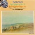 Borodin: Symphony no 2, Polovtsian Dances / Tjeknavorian