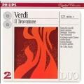 Verdi: Il trovatore / Davis, Ricciarelli, Carreras, et al