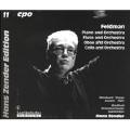 Hans Zender Edition Vol 11 - Feldman
