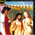 The Voice in the Garden -J.del Encina, L.de Narvaez, F.de Penalosa, etc (4/16-18/1993) / Christopher Page(cond), Gothic Voices, etc