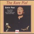 The Rare Piaf (1950-1962)