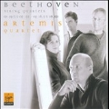 Beethoven: String Quartets No.14, No.2, No.15, No.9