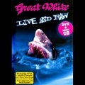 Live And Raw : Deluxe Edition [DVD+CD]
