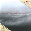 Music for a Time of War - Oregon Symphony