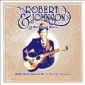 Robert Johnson And The Old School Blues