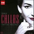 Maria Callas - The Live Recitals<限定盤>