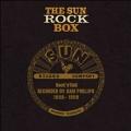 The Sun Rock Box [8CD+BOOK]