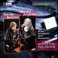 Works for Two Pianos - Mozart, Shostakovich, Rachmaninov, etc