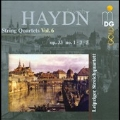 Haydn: String Quartets Vol.6 - No.37, No.39, No.41