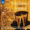 Josef Strauss Meets Offenbach