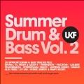 UKF Summer Drum & Bass Vol.2