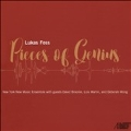 Lukas Foss: Pieces of Genius