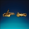 Run The Jewels 3 (Gold Vinyl)