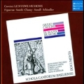 Baroque Esprit:Caccini:Le Nuove Musiche:Schola Cantorum Basiliensis