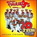 20 Grandes Exitos Vol. 2 : Banda Pequenos Musical