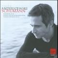 Schumann: Humoreske Op.20, 6 Etudes in Canonic Op.56, Gesange der Fruhe Op.133 (Standard Edition)